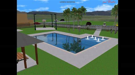 community pool design leca contruction community pool design 1 video 2 youtube