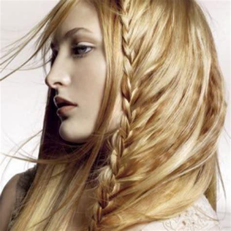 Haar Stijlen Vrouw by Haarstijlen Lang Haar Vrouwen