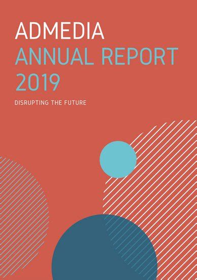 architecture annual report templates by canva