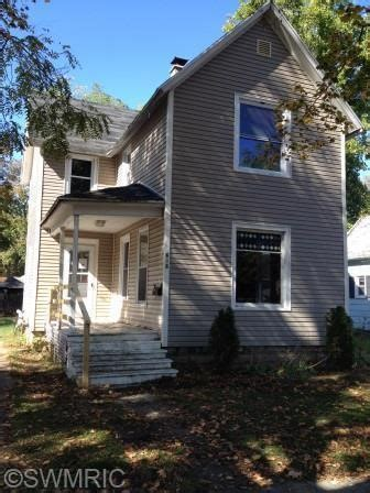 616 elm st three rivers mi 49093 reo home details