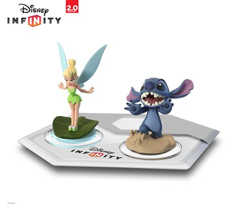 disney infinity flying vehicles stitch and tinker bell join disney infinity 2 0 edition