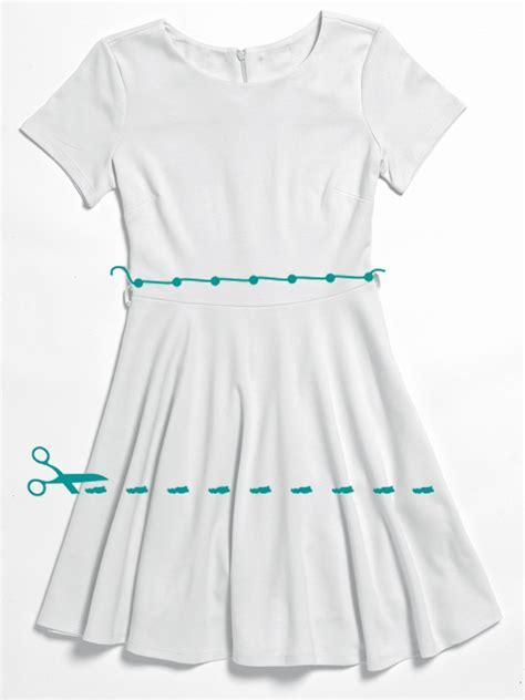 cara membuat pola baju punjabi tutorial pola gaun kanak kanak