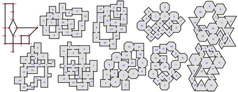 layout game design game level layout from design specification