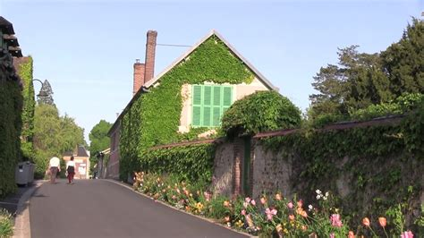 giverny casa di monet francia normandia giverny casa di monet hd