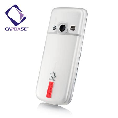 Graphic Softjacket capdase soft jacket 2 xpose f 252 r nokia 6700 wei 223