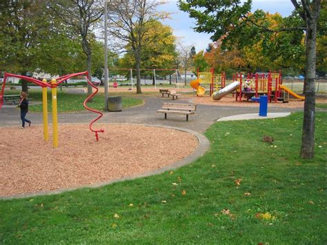 Park Portland by Portland Parks Recreation Completes 18 Month E205