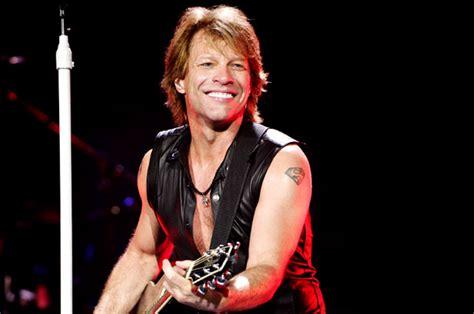 Bon Jovi 32 bon jovi lt