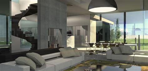 decoration maison de luxe salon de luxe moderne