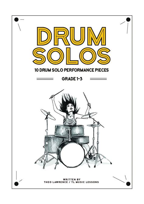 drum tutorial books 17 best images about drum lessons on pinterest sheet