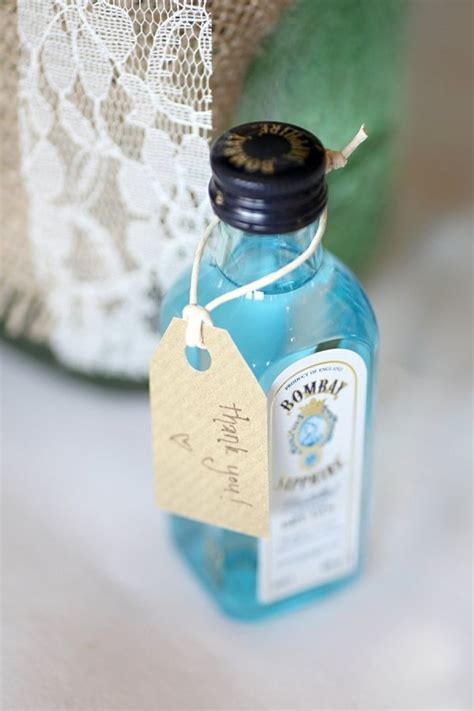 Wedding Gift Gin by 1000 Images About 15 Gin Wedding Favours On