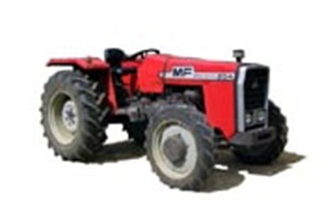 Jepitan Aklirik 30 Cm Mf 13 tractordata massey ferguson 274 tractor information