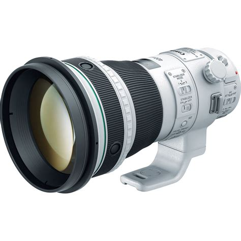 new lens canon new patent ef 600mm f 4 do is usm news at