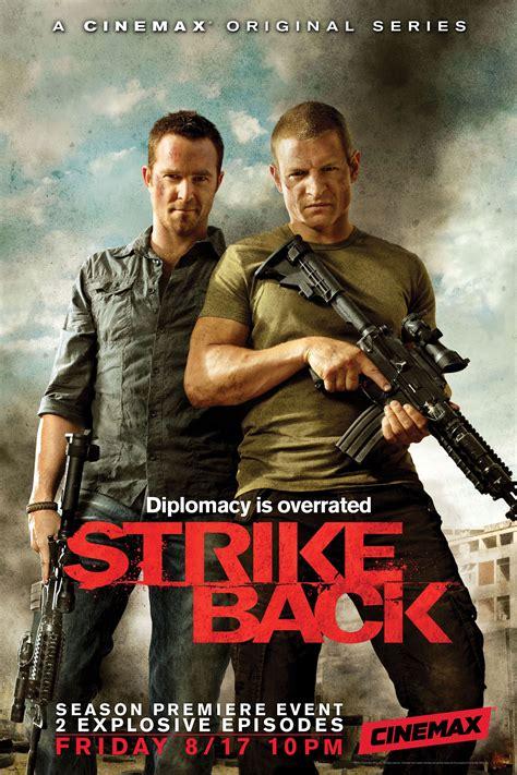 strike back section 20 new posters trailer for strike back season 2 omnimystery news