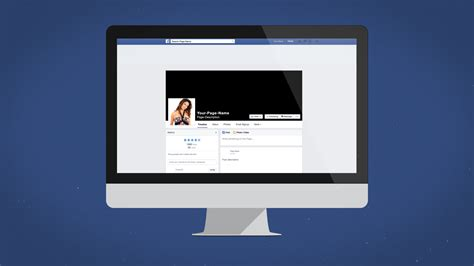 Facebook Desktop Intro Motion 5 Templates Free For Mac