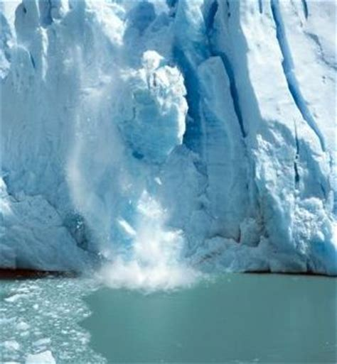 glaciers and their odds to survive global warming the