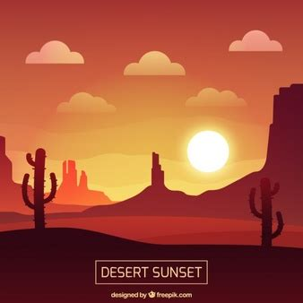 sunset vectors photos and psd files free download western vectors photos and psd files free download