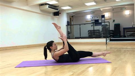 pilates exercises  core strength  defined abdominals