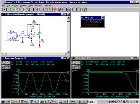 electronic circuit maker 2000 ee4engineer
