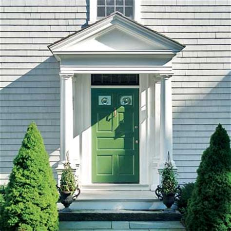 neutral siding clean green personalize your front door with paint colors this house