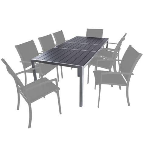 Gartentisch 8 Personen