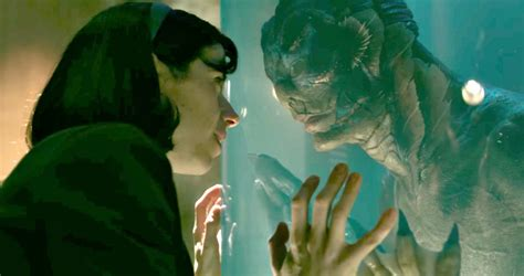 guillermo toro s the shape of water creating a tale for troubled times books guillermo toro s the shape of water is magic