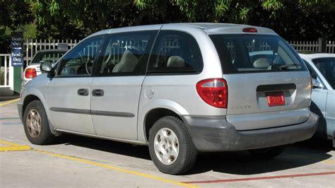 how does cars work 2003 dodge caravan lane departure warning dodge caravan van pictures photo 8