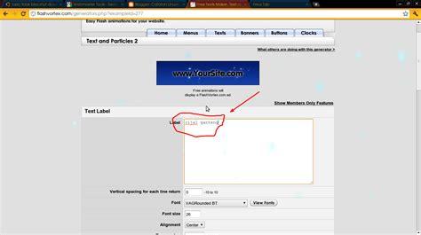 cara membuat animasi loading di header blog tutorial technology education and tutorials tips cara membuat