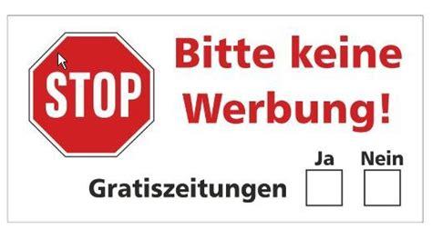 Aufkleber Gegen Cdu by Ewl Bietet Aufkleber Gegen Papierflut Aktion Zur