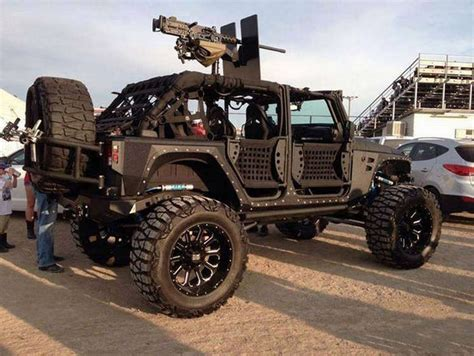 Badass Jeep Names Afternoon Drive Ultimate Apocalypse Vehicles 26