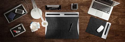 set da scrivania piquadro oggetti da ufficio stunning il set da scrittoio piquadro