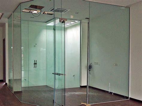 Tempered Glass Door 12mm tempered glass mirror my door d 233 cor balcony