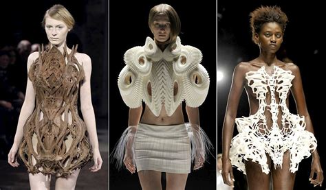 3d printing for artists designers and makers books 3d printed fashion the printer rather than the