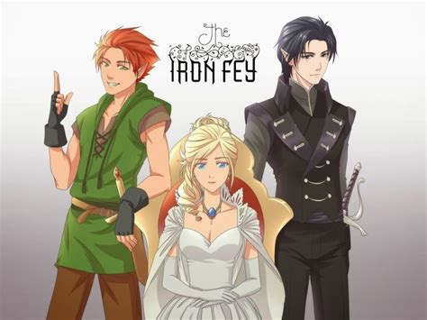 22 best images about iron fey on trees