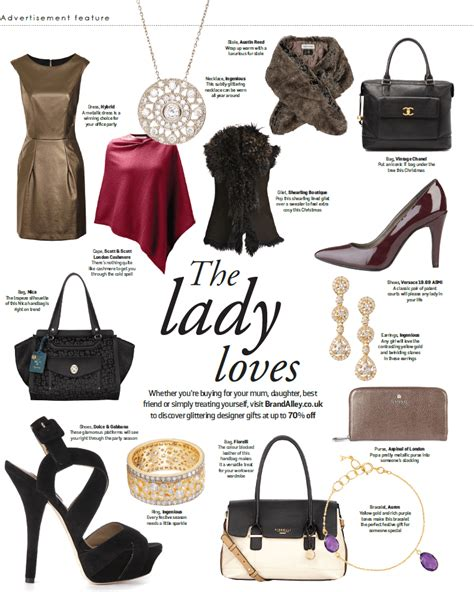 luxury christmas gift guide as seen in the sunday times