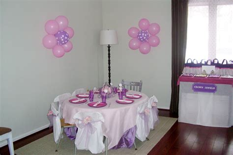 10 simple birthday decoration ideas at home hairstyles easy princess birthday party part 6 wall flower balloon