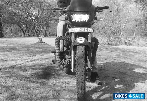 Modified Bike For Sale In Jaipur by Black Pro For Sale In Jaipur