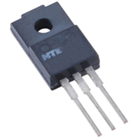 npn transistor high current nte2570 npn transistor si high current switch vetco electronics