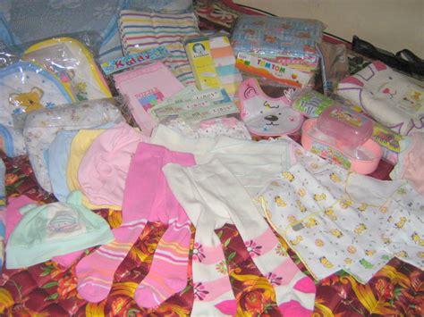 Pakaian Bayi Paket Perlengkapan Bayi Baru Lahir Newborn Package berburu perlengkapan bayi yuukkk lala s note