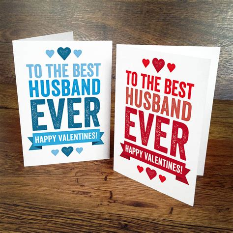 valentines card for husband card for husband quotes quotesgram