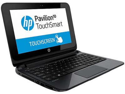 hp pavilion touchsmart 10 e008au price in the philippines