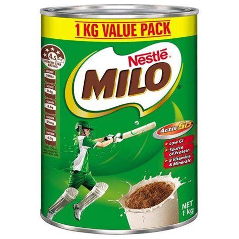 Milo 3 In 1 1 Kg opparel milo nestle 1kg