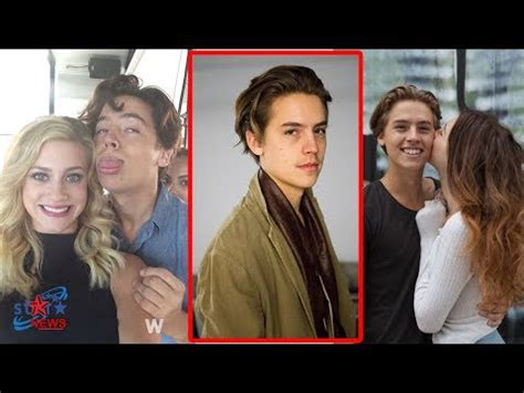 cole sprouse girlfriend 2017 girls cole sprouse has dated