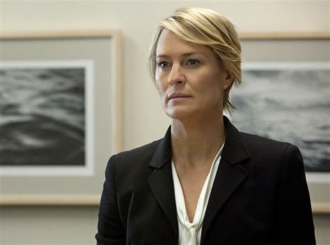 House Of Cards Hair by 5 Razones Para No Perderte House Of Cards Los Devoraseries
