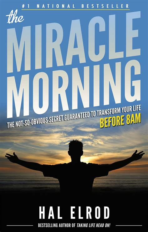 Pdf Miracle Morning Journal Hal Elrod by The Miracle Morning Ebook Epub Pdf Prc Mobi Azw3 By Hal Elrod