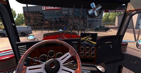 kw truck dealer kenworth t908 mod truck truck simulator 2 mods