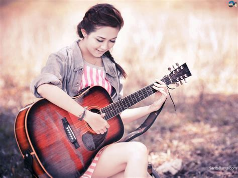 love songs on guitar satish sharma musical instruments wallpaper 132