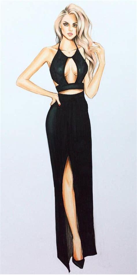 harumika designer dress form set girls dress making best 25 drawing fashion ideas on pinterest fashion