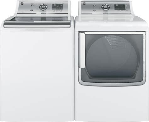 top loader washer dryer ge gtw810ssjws top load washer gtd81gssjws gas dryer