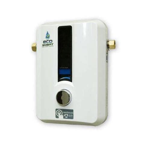 tankless water heaters discount ecosmart 11 kw tankless water heater paperblog