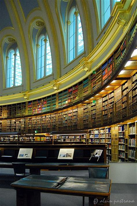 The Reading Room Museum by The World S Catalog Of Ideas